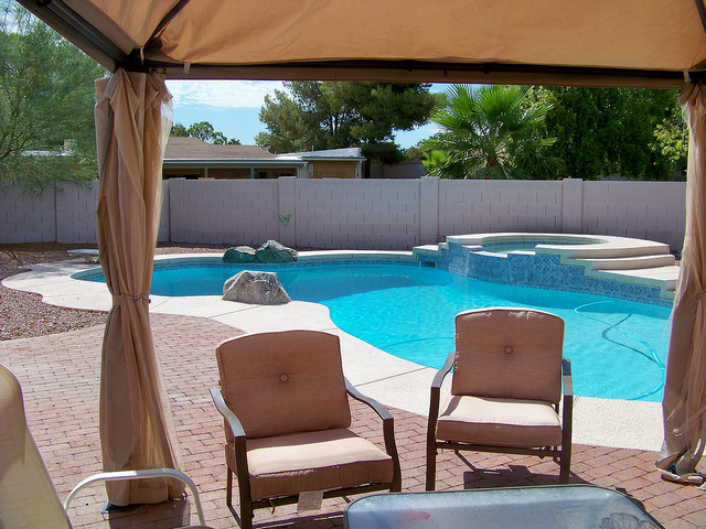 homes for sale in maricopa az with pools jason bechtold